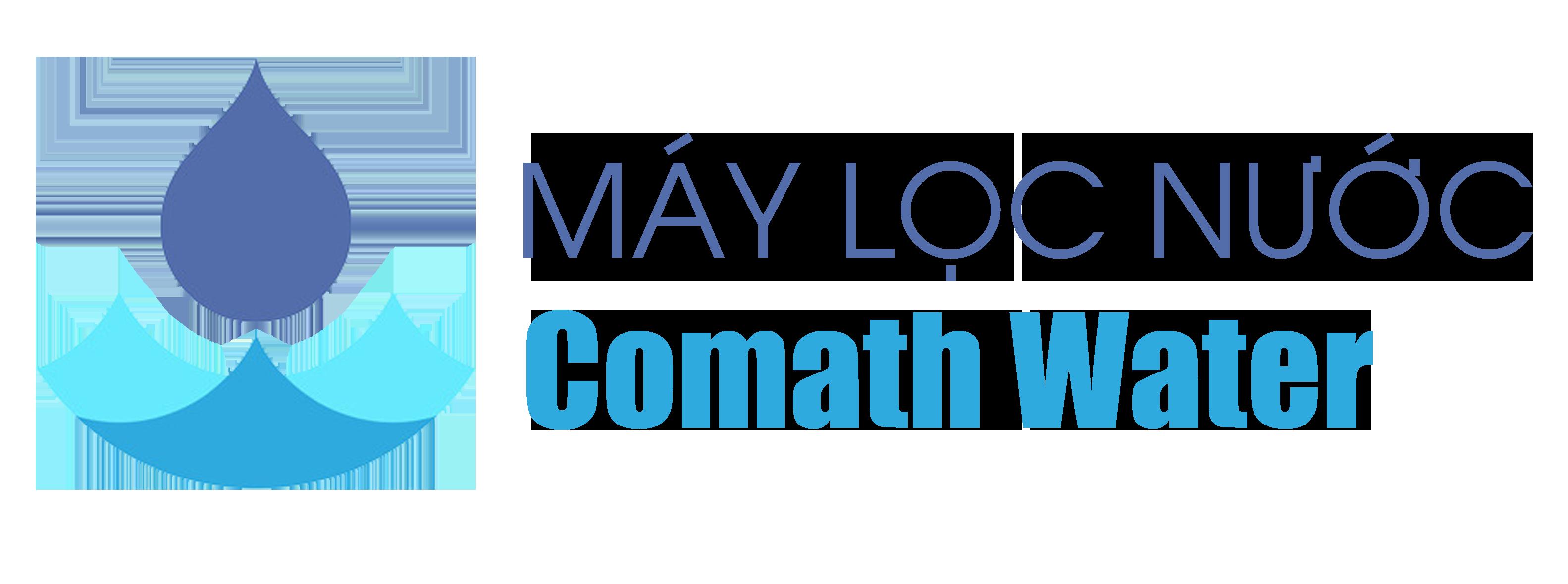 COMATH Máy lọc nước RO UF Hệ thống lọc tổng cao cấp