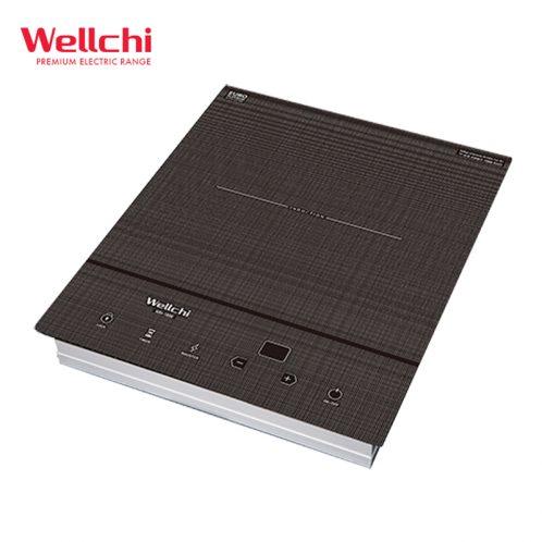 Bếp điện từ Wellchi KRI-1800- Nhập khẩu nguyên chiếc 100% Hàn Quốc