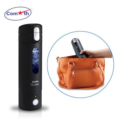 Bình tạo nước Hydrogen di động USB Buder HI-TA13