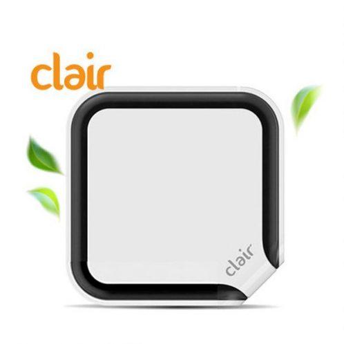Máy lọc không khí Clair Cube Plus Hàn Quốc