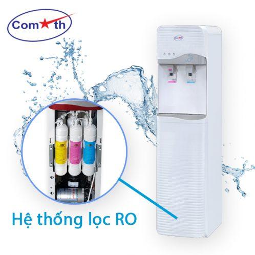 Máy lọc nước RO nóng lạnh Hàn Quốc GP-900RO