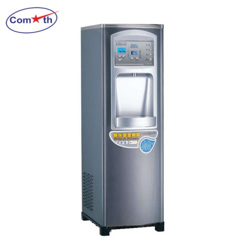 Máy tạo nước kiềm tính 3 chức năng Đài Loan Buder HI-TA819