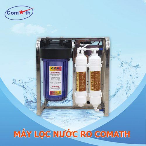 Máy lọc nước RO bán công nghiệp Comath CM907