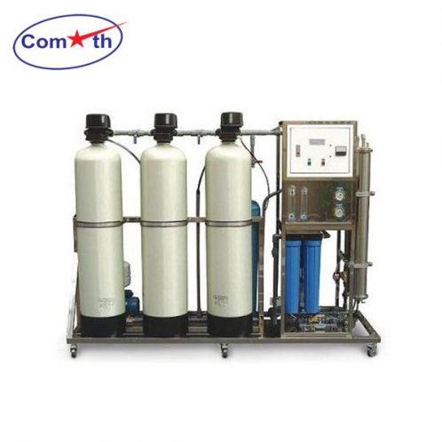 Thiết bị lọc nước tổng tòa nhà, máy lọc nước công nghiệp