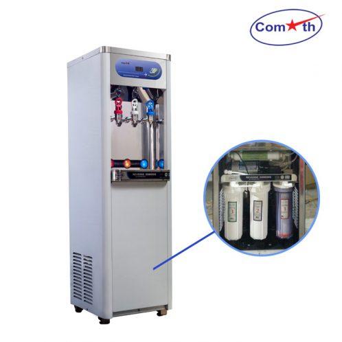 Máy lọc nước RO GF-900 3 vòi nóng, ấm, lạnh